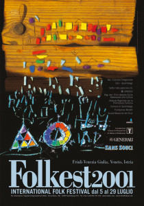 Locandina Folkest 2001