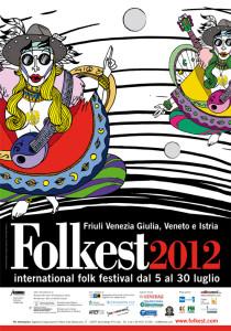 Folkest edizione 2012