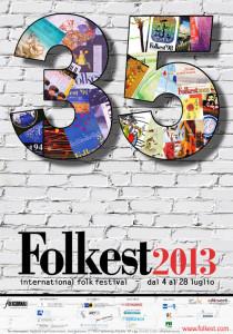 Folkest Edizione 2013