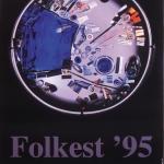 Locandina Folkest 1995