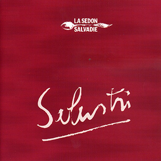 salustri la sedon salvadie - folkest dischi