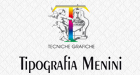 Tipografia Menini
