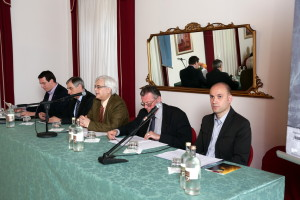 Conferenza stampa Folkest a Castelcosa