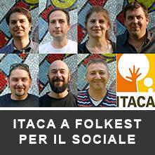 Cooperativa Itaca per il sociale Folkest 2017