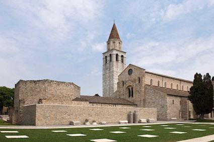 Aquileia, Friuli Venezia Giulia