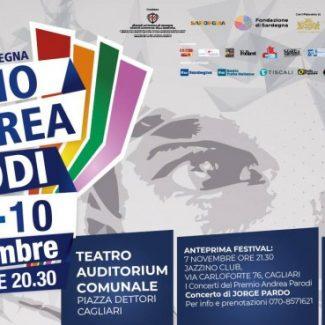 Premio Andrea Parodi 2018