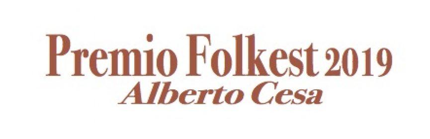 Premio Folkest 2019 logo