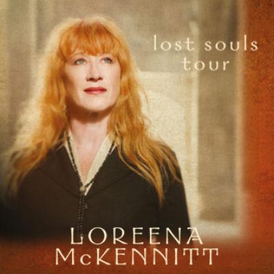 Loreena Mckennit folkest udine concerto