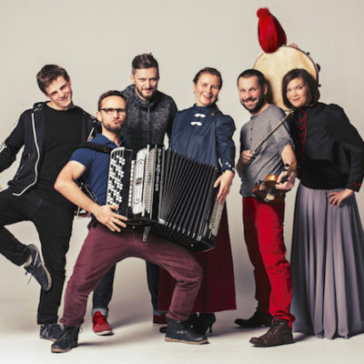Krzikopa - Folkest 2019