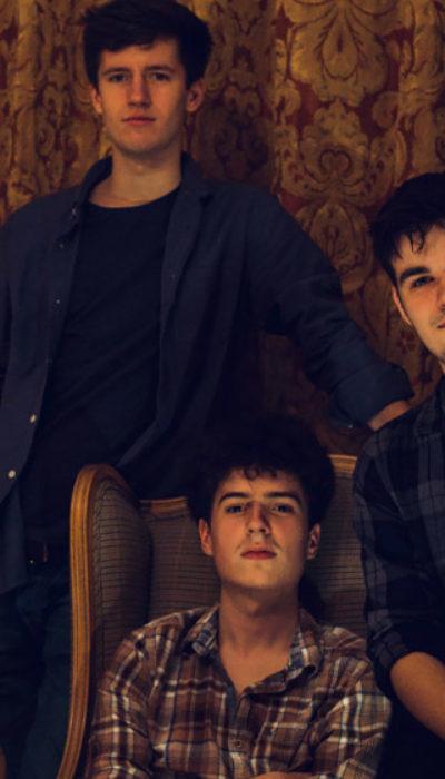 Lewis McLaughlin Trio - Folkest 2019