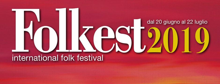 The Folk Festival - Folkest - edizione 2019