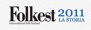 Edizione Folkest 2011