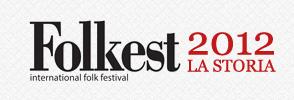 Edizione Folkest 2012