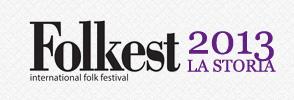 Edizione Folkest 2013