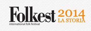 Edizione Folkest 2014