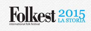 Edizione Folkest 2015