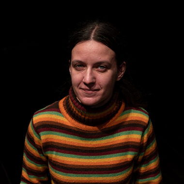 Irene Maiolin