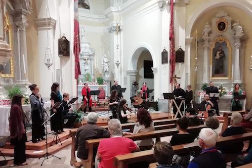 Coro FVG & Aleksandar Karlic Gorizia Folkest2021