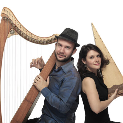Ensemble Sangineto Cercivento Folkest2021