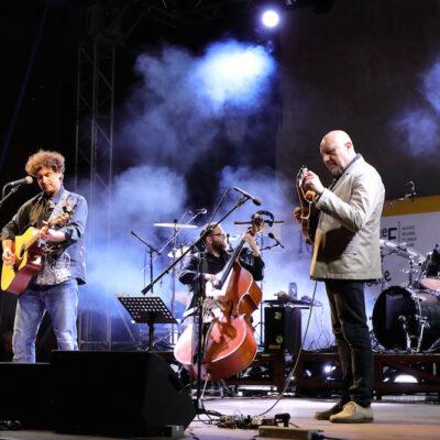 Franco Giordani e Band Folkest 2021