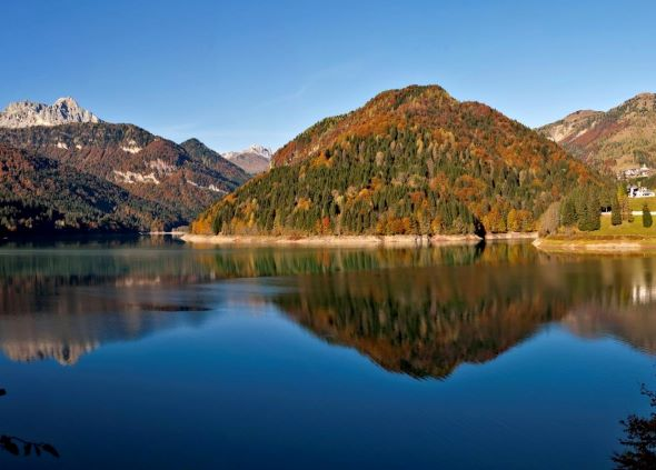 Lago Sauris Folkest 2021