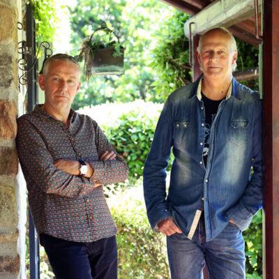 Paolo Bonfanti e Martino Coppo Polcenigo Folkest2021