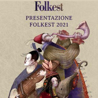Presentazione Folkest 2021