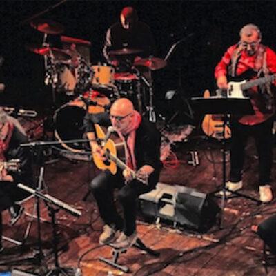 Silvio Trotta canta Branduardi Auronzo di Cadore Folkest2021