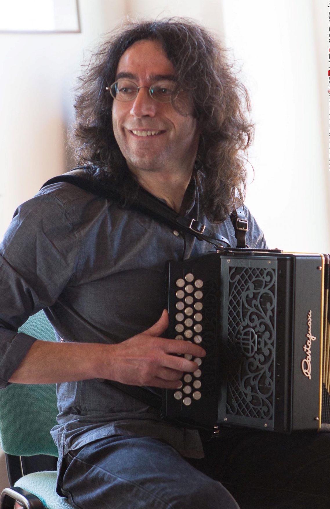 Roberto Lucanero Tramonti di Sopra Folkest2021